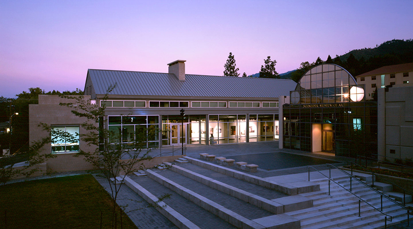 SOU Center for the Visual Arts