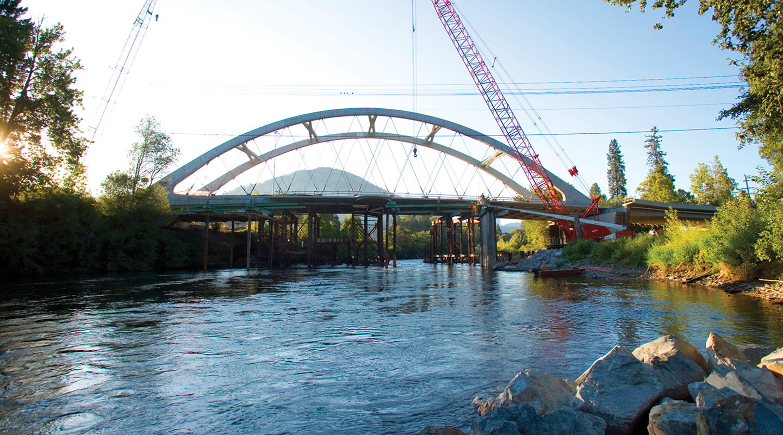 Depot Street Bridge